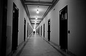 Washington DC.District of Columbia.USA.February 5, 2007..The halls of Congress.....