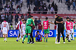 Rowllin Borges of India (C) reacts as the team is defeated during the AFC Asian Cup UAE 2019 Group A match between India (IND) and Bahrain (BHR) at Sharjah Stadium on 14 January 2019 in Sharjah, United Arab Emirates. Photo by Marcio Rodrigo Machado / Power Sport Images