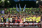 Runners compete during the Wings for Life World Run on 08 May, 2016 in Yilan, Taiwan. Photo by Victor Fraile / Power Sport Images
