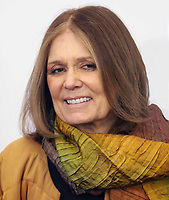 Gloria Steinem, 2011, Photo By John Barrett/PHOTOlink