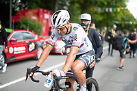 Peter Sagan (SVK/BORA - hansgrohe) post-race<br /> <br /> Stage 4 from Redon to Fougères (150km)<br /> 108th Tour de France 2021 (2.UWT)<br /> <br /> ©kramon