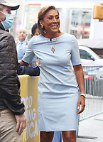 NEW YORK, NY - MAY 3: Robin Roberts at ABC Studios in New York City on May 03, 2021. Credit: RW/MediaPunch