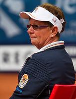 2013,September 2,Netherlands, Alphen aan den Rijn,  TEAN, Tennis, Tean 2013, Tean International ,   umpire<br /> Photo: Henk Koster
