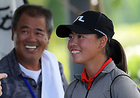 181214 Golf - Annika Australasia Junior-Am