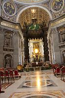 Cedez_Rome_St. Peter's Basilica_2014-15