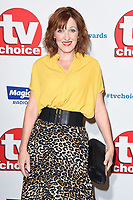 Kacey Ainsworth<br /> at the TV Choice Awards 2018, Dorchester Hotel, London<br /> <br /> ©Ash Knotek  D3428  10/09/2018