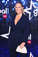 Kate Ferdinand<br /> arriving for the Global Awards 2020 at the Eventim Apollo Hammersmith, London.<br /> <br /> ©Ash Knotek  D3559 05/03/2020