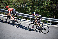 Stage 2 from Nice to Nice (186km)<br /> <br /> 107th Tour de France 2020 (2.UWT)<br /> (the 'postponed edition' held in september)<br /> <br /> ©kramon