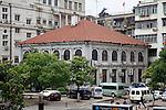 Taikoo House On The Bund, Hankou (Hankow).