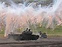 """Self-Defense Forces' Joint Live-Fire Exercise """"Fire Power 2012"""""""