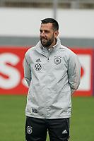 Standard-Trainer Mads Buttgereit (Deutschland Germany) - Stuttgart 31.08.2021: Training der Deutschen Nationalmannschaft, Gazi Stadion Stuttgart
