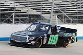 #00: J.J. Yeley, Reaume Brothers Racing, Toyota Tundra