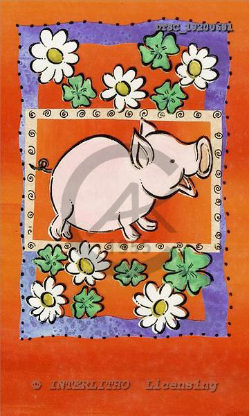 Hans, CUTE ANIMALS, paintings+++++,DTSC19200681,#AC# deutsch, illustrations, pinturas