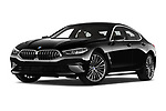 BMW 8-Series Basis Sedan 2019