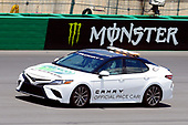 NASCAR XFINITY Series<br /> Alsco 300<br /> Kentucky Speedway, Sparta, KY USA<br /> Saturday 8 July 2017<br /> Toyota Pace Car<br /> World Copyright: Russell LaBounty<br /> LAT Images