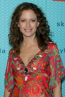 12 July 2020 - Actress and wife of John Travolta Kelly Preston dead at age 57 from breast cancer.14 July 2004 - Westwood, CA - Kelly Preston.  Grand Opening of Skyla Boutique held at the Skyla store. Photo credit: Jacqui Wong/AdMedia