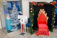 Santa's Gone 2009