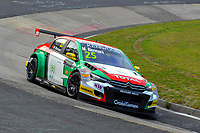 Race of Germany Nürburgring Nordschleife 2016 Free Training 1 WTCC 2016 #25 TC1 Sebastien Loeb Racing Citroën. C -Elysée WTCC Mehdi Bennani (MAR) © 2016 Musson/PSP. All Rights Reserved.