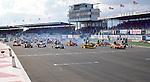 1982 Daily Express Hermetite British Kart Grand Prix