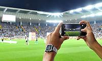 2015/08/30 Udinese vs Palermo