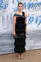 LONDON, UK. June 25, 2019: Holly Valance arriving for the Serpentine Gallery Summer Party 2019 at Kensington Gardens, London.<br /> Picture: Steve Vas/Featureflash