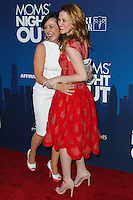 """HOLLYWOOD, LOS ANGELES, CA, USA - APRIL 29: Patricia Heaton, Sarah Drew at the Los Angeles Premiere Of TriStar Pictures' """"Mom's Night Out"""" held at the TCL Chinese Theatre IMAX on April 29, 2014 in Hollywood, Los Angeles, California, United States. (Photo by Xavier Collin/Celebrity Monitor)"""