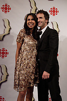 Montreal (Qc) CANADA, September 9, 2007 -<br /> Eric Salvail,<br /> Gala des Gemeaux, Palais des Congres de Montreal.<br /> <br /> photo : Pierre Roussel (c)  Images Distribution