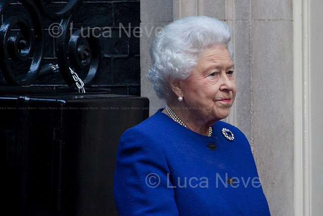"""Her Majesty.<br /> <br /> For more pictures on this event click here: <a href= """"http://bit.ly/VNE05M""""><br /> http://bit.ly/VNE05M</a>"""