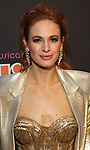 Teal Wicks Attends the After Party for the Broadway Opening Night  of 'The Cher Show' at Pier 60 on December 3, 2018 in New York City.