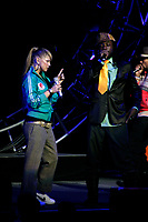 Black Eyed Peas in concert<br /> Photo : (c) 2005 Jean-Philippe Proulx Images Distribution