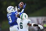 Tulane football travels to Duke and falls, 47-13, at Wallace Wade Stadium.