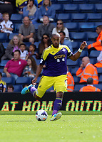 Sunday 01 September 2013<br /> Pictured: Ashley Williams.<br /> Re: Barclay's Premier League, West Bromwich Albion v Swansea City FC at The Hawthorns, Birmingham, UK.