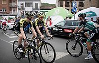 Stage 20: Arenas de San Pedro to Plataforma de Gredos (190km)<br /> La Vuelta 2019<br /> <br /> ©kramon