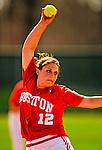 2009-04-25 NCAA: Boston University at UVM Softball