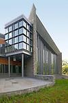 Cornell University Lab of Ornithology | Hillier