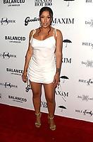 LOS ANGELES - JUL 13:  Shantel Jackson at Maxim Hot 100 Event at The Highlight Room on July 13, 2021 in Los Angeles, CA