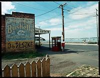 Bushells, Devonport 1989