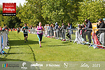 2021-10-03 Basingstoke 35 JH Finish rem