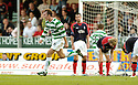 01/10/2006       Copyright Pic: James Stewart.File Name :sct_jspa03_falkirk_v_celtic.AIDEN MCGEADY CELEBRATES AFTER HE SCORES CELTIC'S WINNER.....Payments to :.James Stewart Photo Agency 19 Carronlea Drive, Falkirk. FK2 8DN      Vat Reg No. 607 6932 25.Office     : +44 (0)1324 570906     .Mobile   : +44 (0)7721 416997.Fax         : +44 (0)1324 570906.E-mail  :  jim@jspa.co.uk.If you require further information then contact Jim Stewart on any of the numbers above.........