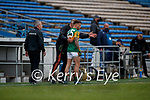 Micheal Burns, Kerry during the Allianz Football League Division 1 South between Kerry and Dublin at Semple Stadium, Thurles on Sunday.