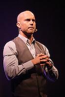 Marc Boilard, humoriste
