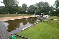 FIERLEPPEN: GRIJPSKERK: 10-07-2019, Afgelast wegens regen, ©foto Martin de Jong