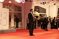 """Venice, Italy - September 10: Ben Affleck attends the Red Carpet of 20th Century Studios' movie """"The Last Duel"""" during the 78th Venice International Film Festival on September 10, 2021 in Venice, Italy. <br /> CAP/MPI/AF<br /> ©AF/MPI/Capital Pictures"""