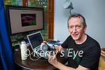 Terry McSweeney who has designed a virual exhibition for Killarney Camera Club
