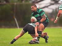 170513 Swindale Shield Rugby - Old Boys University v Wainuiomata