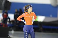 SPEEDSKATING: Calgary, The Olympic Oval, 07-02-2020, ISU World Cup Speed Skating, Femke Kok (NED), ©foto Martin de Jong