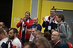 BISFed 2018 World Boccia Championships <br /> Exhibition Centre Liverpool<br /> 15.08.18<br /> ©Steve Pope<br /> Sportingwales