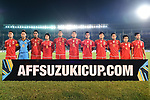 Match General of the AFF Suzuki Cup 2016 on 23 November 2016. Photo by Stringer / Lagardere Sports