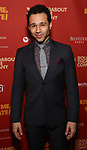 """Corbin Bleu attends the Broadway Opening Night After Party for """"Kiss Me, Kate""""  at Studio 54 on March 14, 2019 in New York City."""