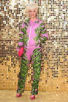 """Jane Horrocks<br /> arrives for the World Premiere of """"Absolutely Fabulous: The Movie"""" at the Odeon Leicester Square, London.<br /> <br /> <br /> ©Ash Knotek  D3137  29/06/2016"""